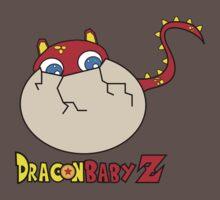 Dragon Baby Z Baby Tee