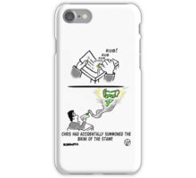 Genie Of The Lamp- NOT iPhone Case/Skin