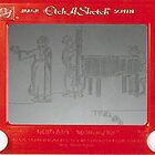 "etch-a-sketch ""Trio"" by etchagirl"