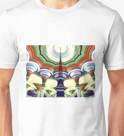 Aspire to the Heavens T-Shirt