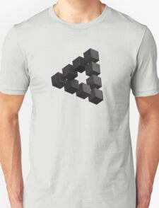 That's... Impossible! Unisex T-Shirt