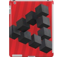 That's... Impossible! iPad Case/Skin
