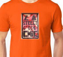 brick lane graffiti la street Unisex T-Shirt