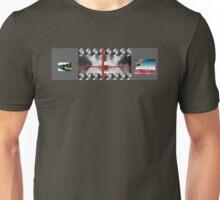 immigrant Unisex T-Shirt