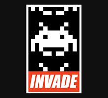 OBEY STYLE SPACE INVADER T-Shirt