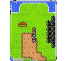 Gameboy Color Styled RPG iPad Case/Skin