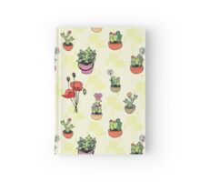 Botanical Wonder Hardcover Journal