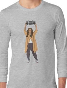 Beyonce Anything Long Sleeve T-Shirt