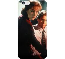 Do You Believe In the Existence of Extraterrestrials? iPhone Case/Skin