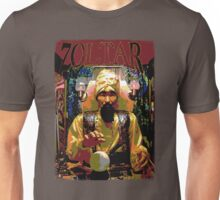 BIG - Zoltar Unisex T-Shirt