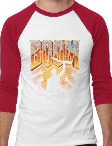 This is my Boomstick T-shirt Men's Baseball ¾ T-Shirt