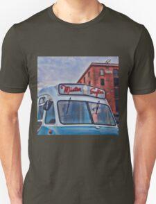 Mister Softee ice cream van T-Shirt