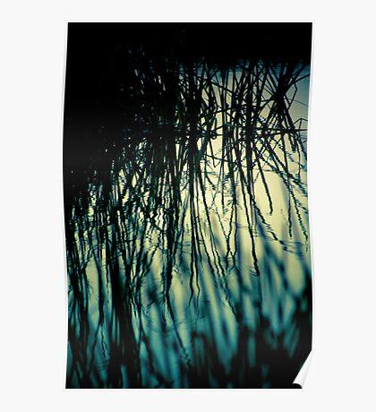 A world at dusk-5 Poster