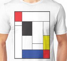 De Stijl Unisex T-Shirt