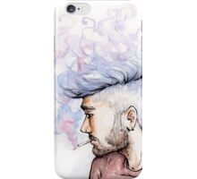 Smokey Zayn Malik iPhone Case/Skin