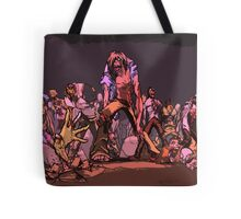 Dead Reckoning Tote Bag