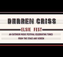 Darren Criss - ELSIE by Spread-Love