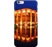 Itamaraty Palace iPhone Case/Skin