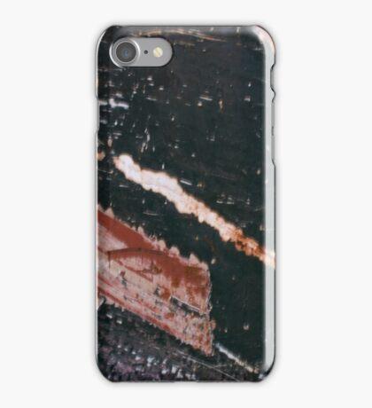 Battered 2 iPhone Case/Skin