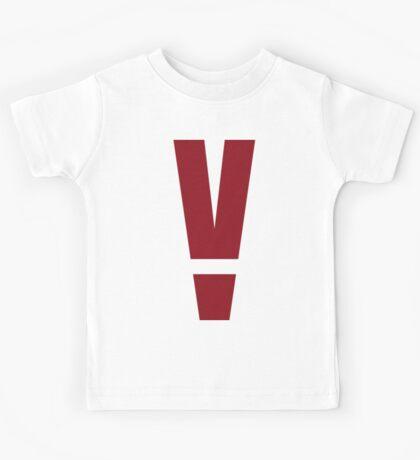 V Kids Tee
