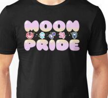 Moon Pride (EN) Unisex T-Shirt