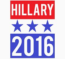 Hillary Clinton 2016 Democrat Election President Unisex T-Shirt
