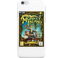 Tales of Monkey Island iPhone Case/Skin