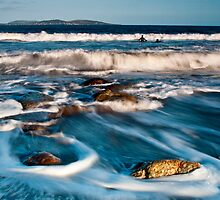 Littoral - images of Tasmania's coastline by David Bluhdorn
