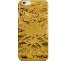ancient citadel iPhone Case/Skin
