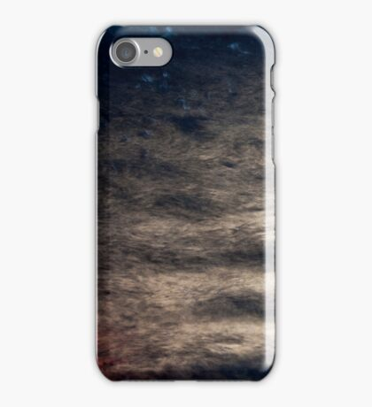 Cadence 5 iPhone Case/Skin
