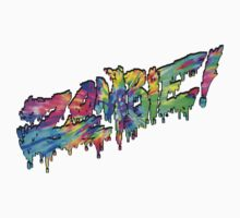Flatbush ZOMBiES Logo Kids Clothes