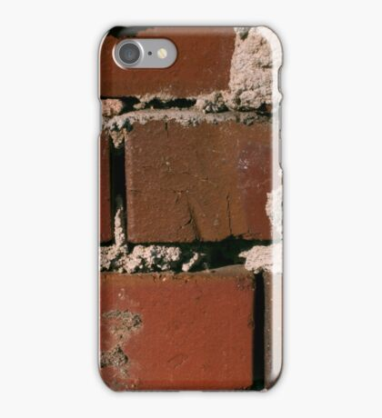 Decay 1 iPhone Case/Skin