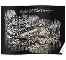 Fight Of The Dragon Poster