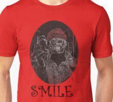 Smile Skeletee Unisex T-Shirt