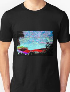 Sunset in August T-Shirt