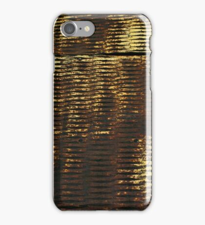 Decay 4 iPhone Case/Skin
