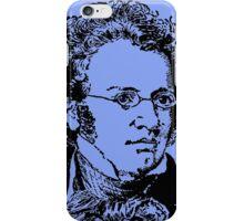 Franz Schubert iPhone Case/Skin