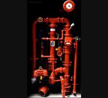 Fire Hydrant - Brisbane Unisex T-Shirt