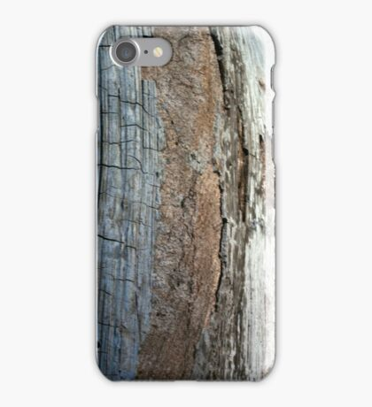 Decay 6 iPhone Case/Skin