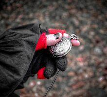 The Timepiece by Eric Scott Birdwhistell