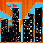 inner city love  by vampvamp