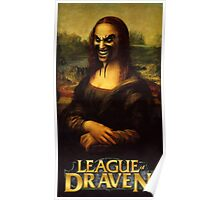 League of Draven Poster