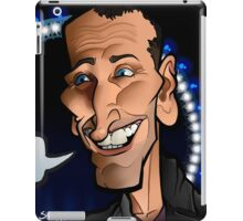 Fantastic! (Ninth Doctor) iPad Case/Skin