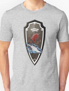 A knight's calling Unisex T-Shirt