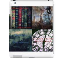 William Herondale - Shadowhunter iPad Case/Skin