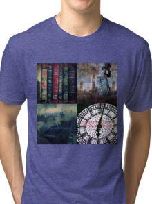 William Herondale - Shadowhunter Tri-blend T-Shirt