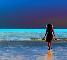 Alone In Love by blackrose25