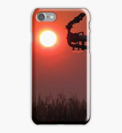 Idaho Burning...Over Three Hundred Thousand iPhone Case/Skin