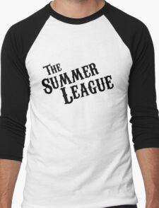 PANIC! AT THE DISCO (design 3) Men's Baseball ¾ T-Shirt