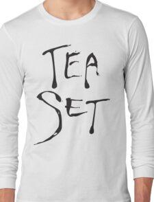 PINKFLOYD (design 2) Long Sleeve T-Shirt